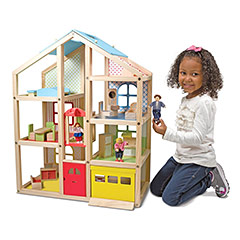 Top Toy Picks For 3 Year Old Girls
