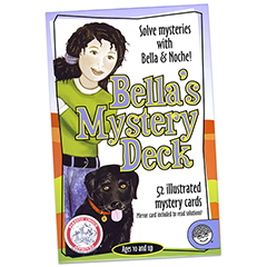 Bellas Mystery Deck