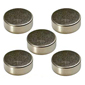 Interstate Watch Batteries - 5 pack
