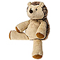 Marshmallow Zoo Hedgehog - 13 inch