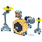 Nanoblock Drum Set