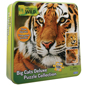 Nat Geo Big Cats Deluxe Puzzle Collection